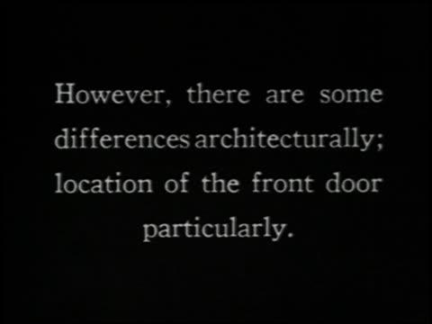 vídeos y material grabado en eventos de stock de housing problem - 7 of 15 - vea otros clips de este rodaje 2346