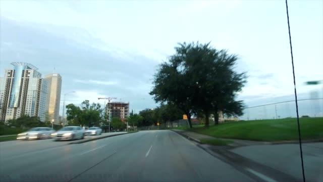 Houston Drive