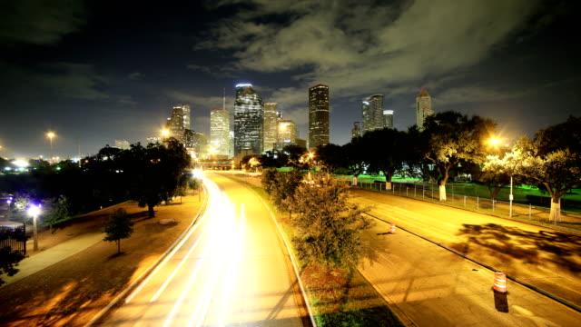 Houston, TX: 4K