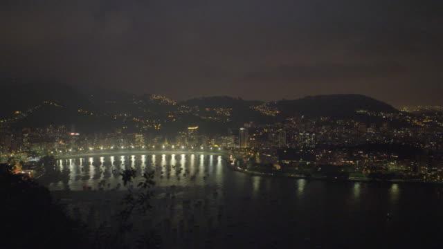 hovering aerial of maracanì£, rio de janeiro. - 2013 stock videos & royalty-free footage
