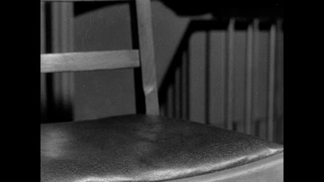 vídeos y material grabado en eventos de stock de 1946 - how a baby experiences the world - 1946