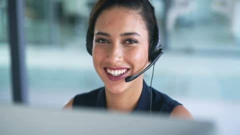 how can i help you? - receptionist stock videos & royalty-free footage