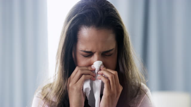 how does one cancel a flu subscription? - facial tissue stock videos & royalty-free footage