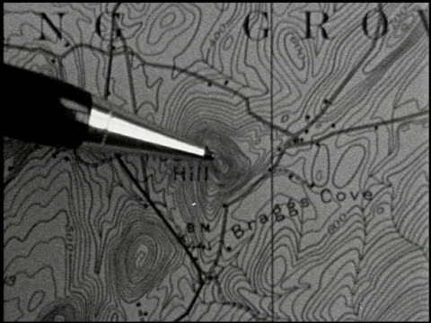 how to read a map - 11 of 16 - see other clips from this shoot 2188 stock videos & royalty-free footage