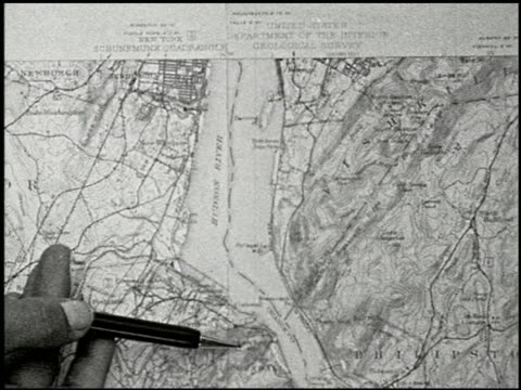 how to read a map - 13 of 16 - see other clips from this shoot 2188 stock videos & royalty-free footage