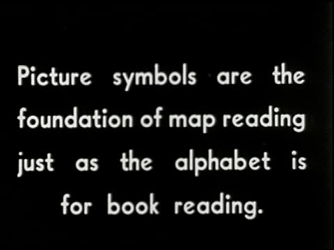 how to read a map - 2 of 16 - see other clips from this shoot 2188 stock videos & royalty-free footage