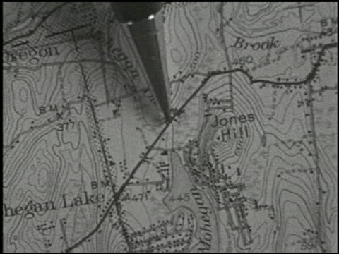 how to read a map - 5 of 16 - see other clips from this shoot 2188 stock videos & royalty-free footage