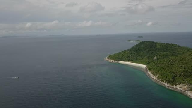 vidéos et rushes de île de huahin - île d'huahine