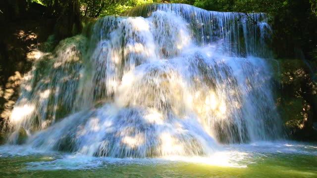 Huai Mae Khamin Wasserfall