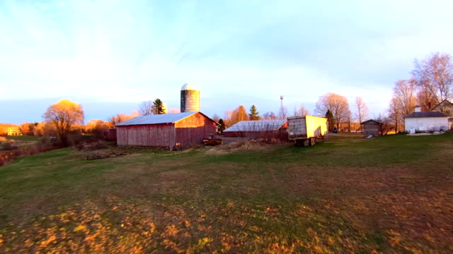 hudson valley farm - hudson valley stock videos and b-roll footage