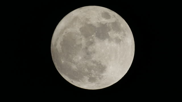 huge moon rising - full moon stock videos & royalty-free footage