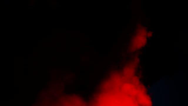 huge smoke - sulphur stock videos & royalty-free footage