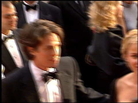 Hugh Grant at the 2001 Golden Globe Awards at the Beverly Hilton in Beverly Hills California on January 21 2001