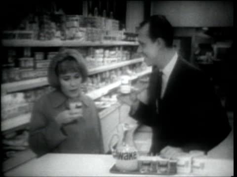 hullabaloo show 3 - 1965 stock-videos und b-roll-filmmaterial