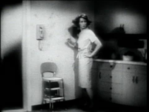 hullabaloo show 3 - 1965年点の映像素材/bロール