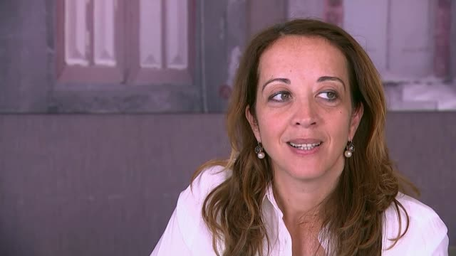 human rights concerns linked to criticism of the president turkey kusadasi who do you think did it ebru umar interview sot dutch turks / was an... - aydın province stock videos and b-roll footage