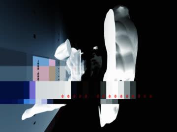 vídeos y material grabado en eventos de stock de human torso abstract - torso