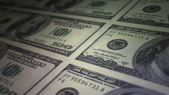 hundred-dollar bill