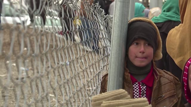 hundreds of families who fled mosul last year left displacement camps wednesday to head back to their homes in the biggest wave yet of returns to the... - head back stock videos & royalty-free footage