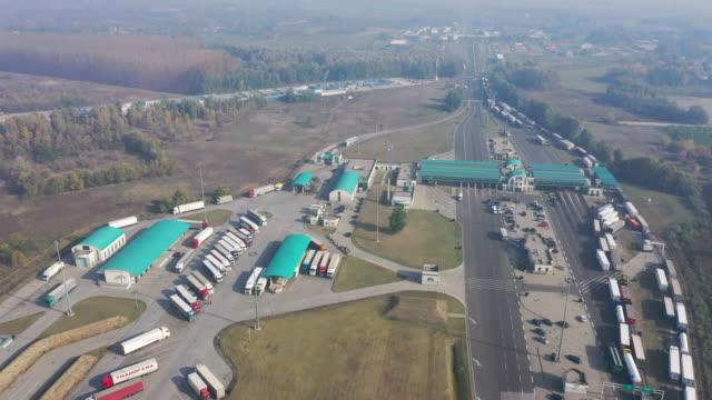 hungarian serbian border - hungary stock videos & royalty-free footage