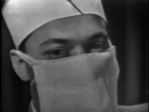 a hungarian student wears a surgical mask as he says that depression and oppression caused by the soviet union is the driving force of the hungarian... - traditionally hungarian stock videos & royalty-free footage