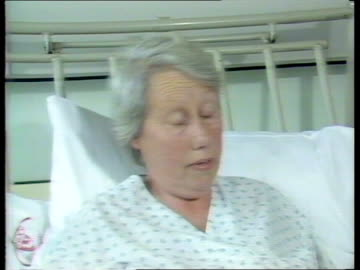 hungerford shootings victims; england: wiltshire: swindon: lms raf heli landing r-l heli touchdown lms son of woman seriously injured in shootings... - smith tower stock-videos und b-roll-filmmaterial