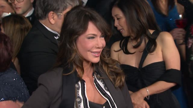 Hunter Tylo at 64th Annual DGA Awards Arrivals on 1/28/12 in Los Angeles CA