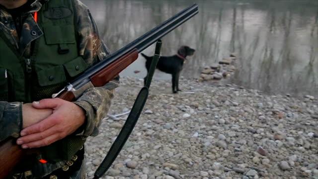 Hunting seson