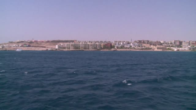 hurghada - red sea stock videos & royalty-free footage