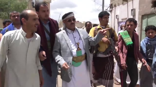 YEM: Yemen: Huthis pullout from Hodeida proof of commitment to peace