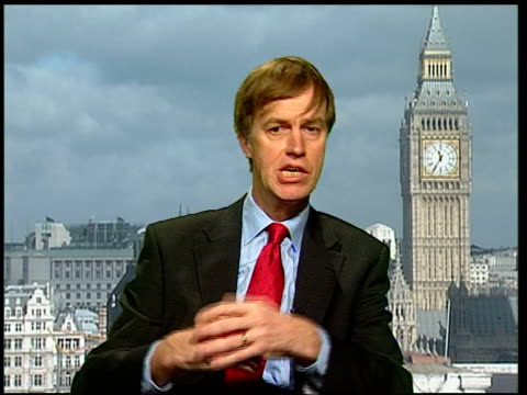 hutton to look into failed company pension schemes stephen timms mp interview sot we will review it in the summer of next year alongside the other... - see other clips from this shoot 56 stock videos & royalty-free footage