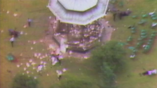 hyde park bombing families campaign for justice terrorism / armed forces 1982 hyde park bombing families campaign for justice t22051338 london hyde... - bandstand stock videos and b-roll footage