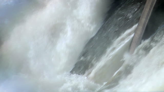hydro power. renewable energy - dam stock videos and b-roll footage
