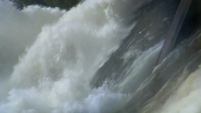 hydro power. renewable energy - hydroelectric power stock videos and b-roll footage