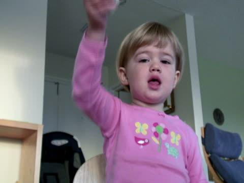 hyperactive child - animal representation stock videos & royalty-free footage