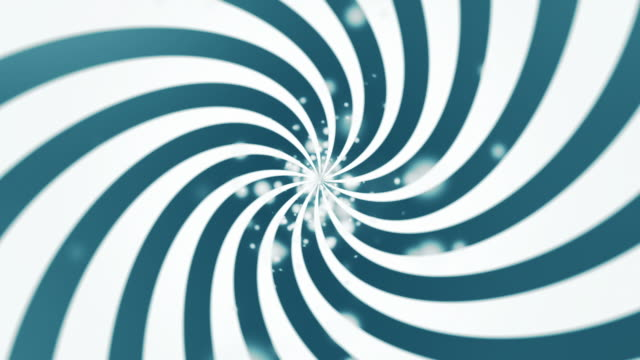 hypnotizing (loopable) - schizophrenia stock videos & royalty-free footage