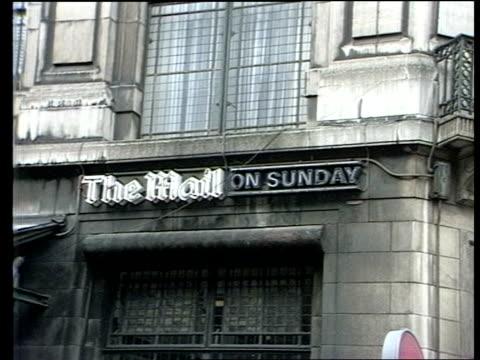 Ian Botham admits smoking pot ITN London EXT Ext of Daily Mail Ext Daily Telegraph