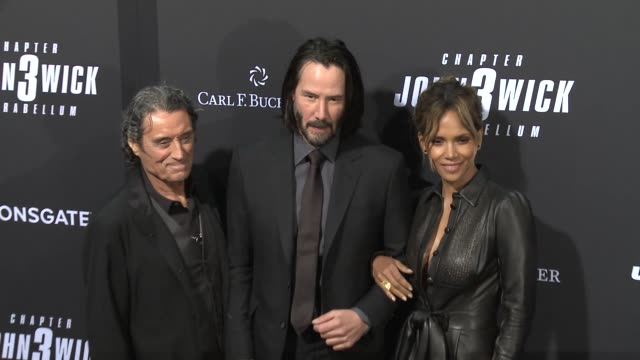 "CA: ""John Wick: Chapter 3 - Parabellum"" Los Angeles Special Screening"