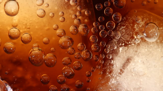 ice cubes - cola stock videos & royalty-free footage