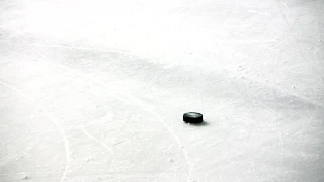 Disco (HD) Hockey su ghiaccio