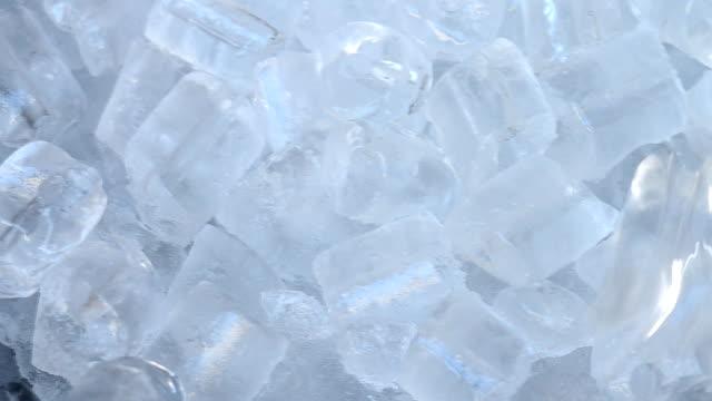 Ice Tube, dolly shot