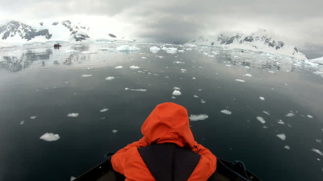 iceberg tour - climate stock videos and b-roll footage