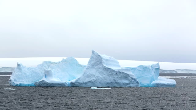 icebergs - ice sheet stock videos and b-roll footage