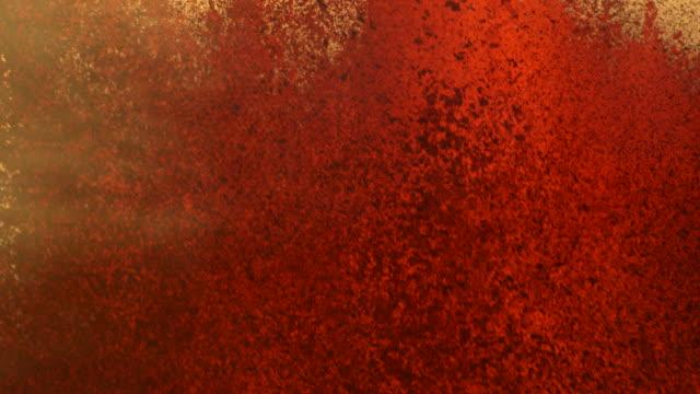 iceland : eruption of bardarbunga volcano - vulkanlandschaft stock-videos und b-roll-filmmaterial