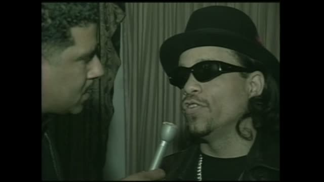 icet interview in 1996 - punk music stock videos & royalty-free footage