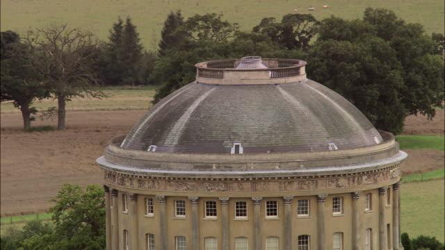 ickworth house - bury st edmunds stock videos & royalty-free footage