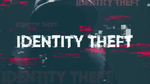 identity theft - thief stock videos & royalty-free footage