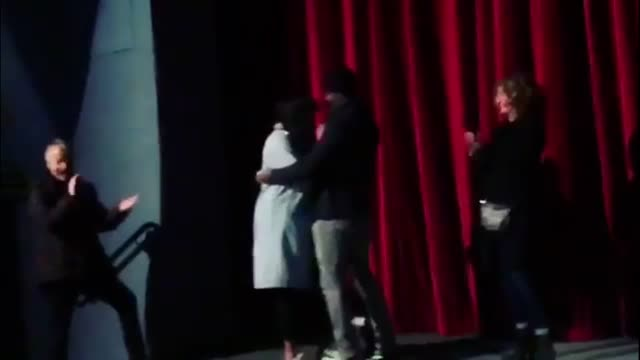 Idris Elba and girlfriend Sabrina Dhowre are engaged after the film star dropped on one knee during a screening of his new film Yardie at the Rio...