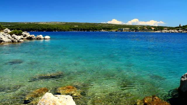 HD DOLLY: Idyllic Mediterranean Island
