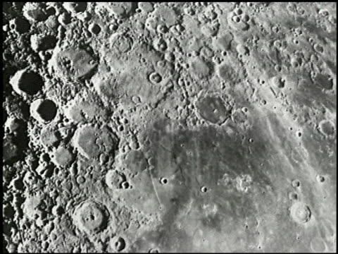 stockvideo's en b-roll-footage met if we lived on the moon - 2 of 10 - if we lived on the moon